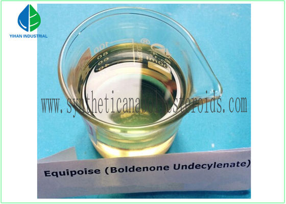 CAS 10161-34-9 Equipoise boldenone Undecylenate Injection Anabolic androgen Steroid