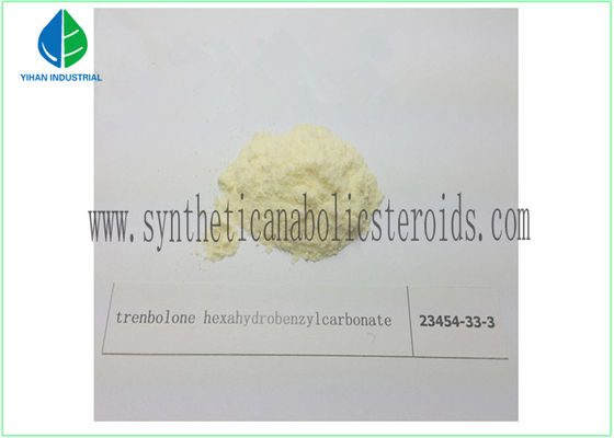 CAS 23454-33-3 Tren Anabolic steroid, Cutting Anabolic Steroid Untuk Gain Muscle