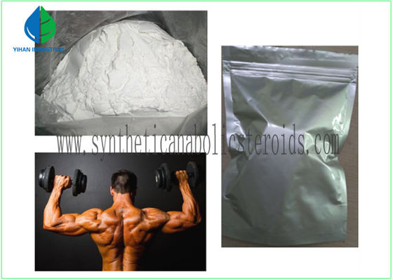 Cina Muscle Mass Steroid Nandrolone phenylpropionate 99% Purity GMP kelas CAS 62-90-8 pabrik