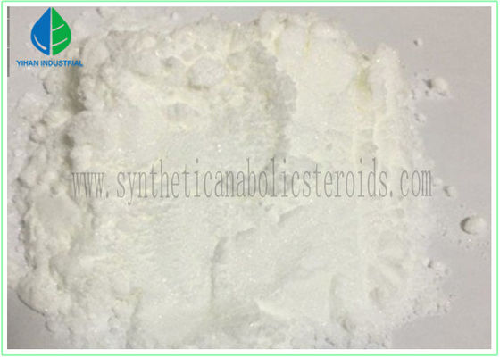 Cina High Purity Steroid Powder Test C / Testosteron Cypionate Bodybuiling CAS 315-37-07 pabrik