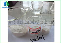 Androgen Tambahan Hukum Bodybuilding Steroid Oxymetholone Anadrol CAS 434-07-1
