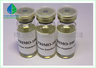 Minyak Depot Anabolic Steroid Injection Cair Primo 100 / Methenolone Enanthate 100mg